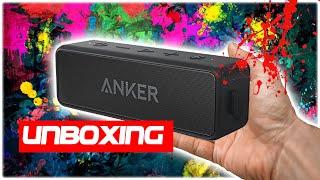 La Mejor Bocina En Amazon #1 Top Seller - Unboxing - Prueba De Sonido