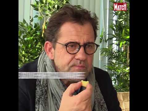 L'interview qui pue de Michel Sarran