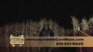 The Incredible Corn Maze Stateline Id Field Of Screams