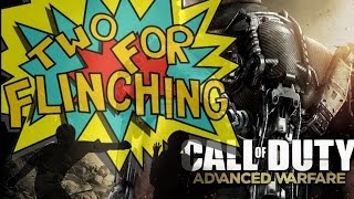 TWO FOR FLINCHING - Advanced Warfare PS4 Reactions (Call of Duty Reactions)