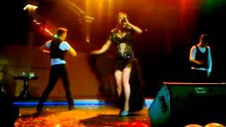 Семенович Анна   концерт в Нефтеюганске