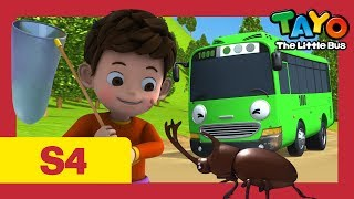 Video Tayo S4 #25 l Duri's homework l Tayo the Little Bus l Season 4 Episode 25 download MP3, 3GP, MP4, WEBM, AVI, FLV Desember 2017