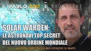 Solar Warden   Le Astronavi Top Secret del Nuovo Ordine Mondiale cmpr