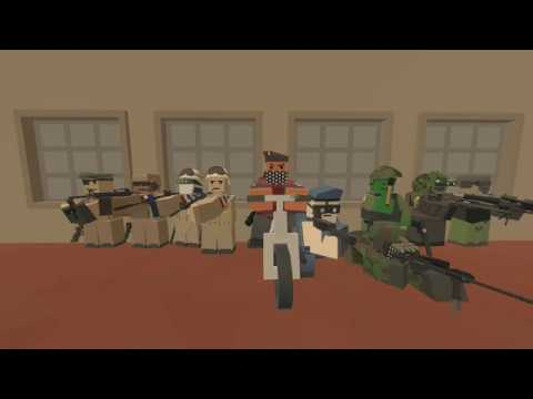 Welcome to VEXT Military RP!