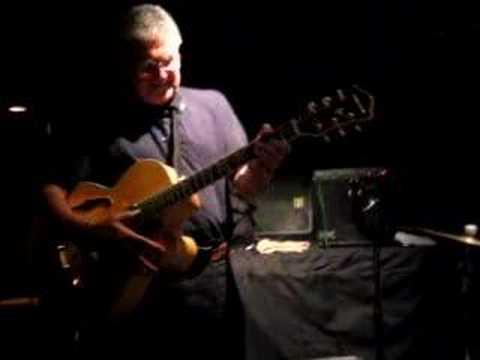 Jim Mullen - Rhythm Changes Solo