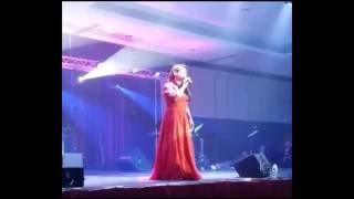 Phi Nhung, Như Quỳnh, Quang Lê hội ngộ tại Thanksgiving concert, Mỹ, 26/11/2016