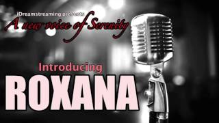 When You Believe - Mariah Carey | Cover Song by Roxana