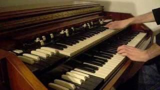 Speed King Hammond organ Intro - Deep Purple