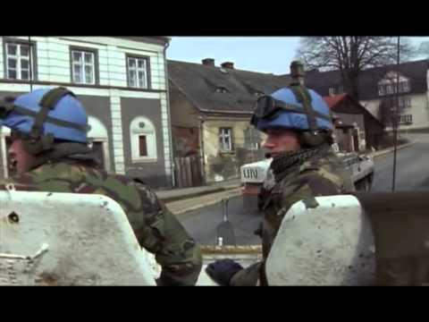 Warriors Einsatz In Bosnien