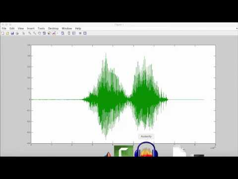 Learn MATLAB Episode #12: Sound Processing