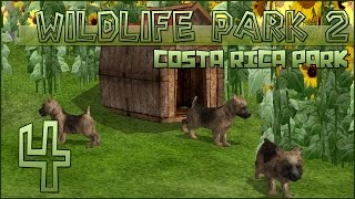 Wildlife Park 2 || In the Dog House || Episode #4