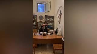 #paroleinrete - don Gianni Cafagna