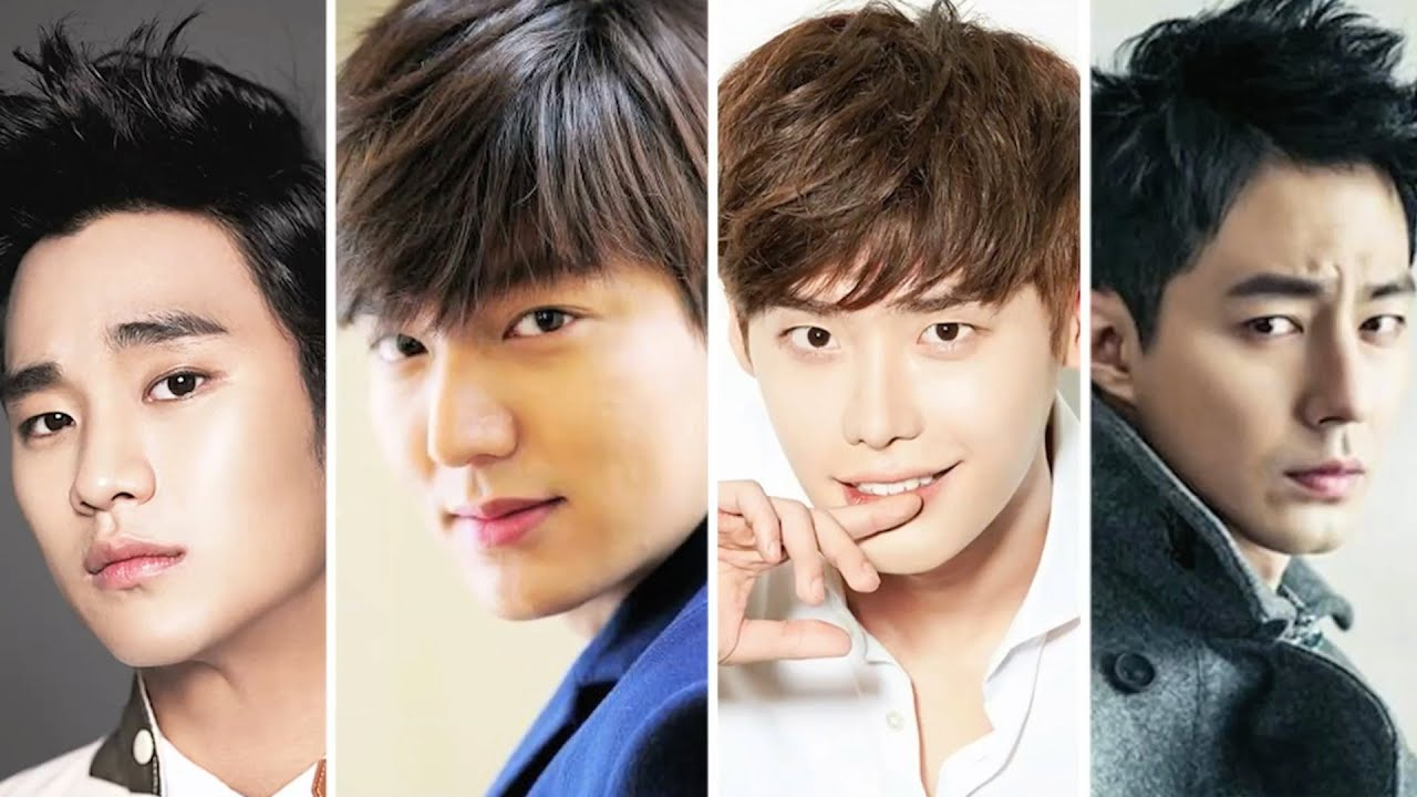 KOREAN DRAMA STARS AND THEIR SALARIES - YouTube
