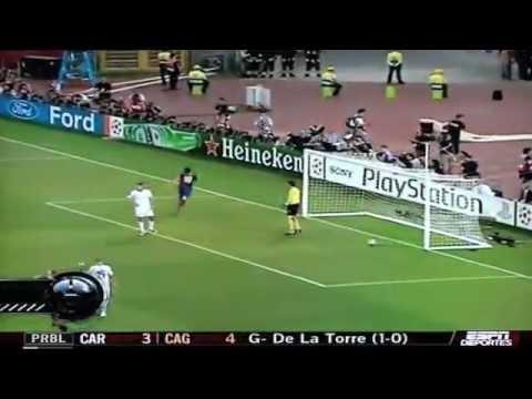 10 Gol Terbaik Messi
