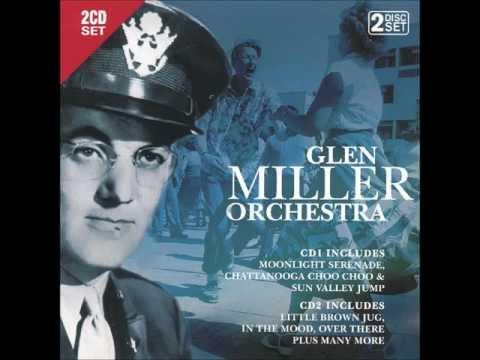 Glenn Miller & the Army Air Force BandLong Ago and Far Away
