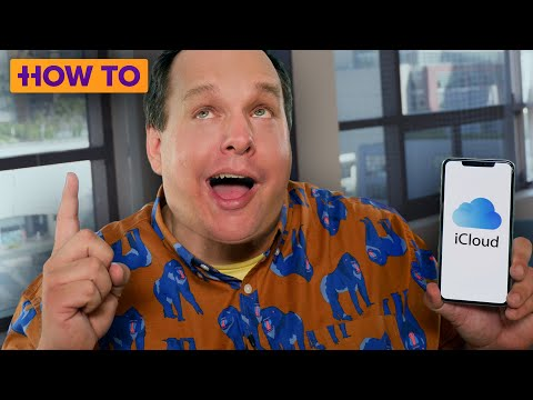 How to back up your iPhone