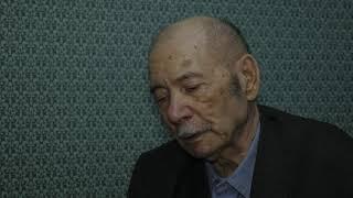 Интервью с ветераном Великой Отечественной войны Владимиром Анненковым