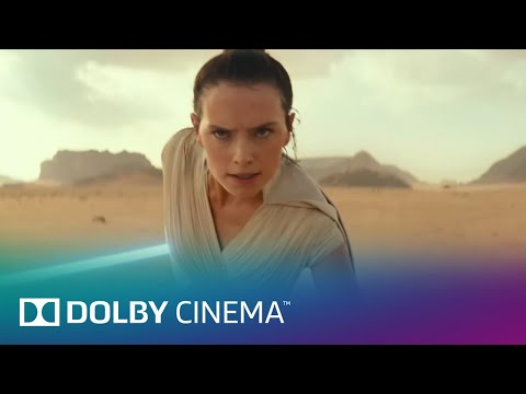 Star Wars: The Rise Of Skywalker - Teaser | Dolby Cinema | Dolby