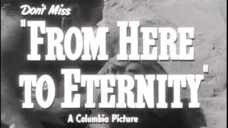 (1953) From Here To Eternity