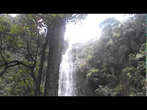 Marangu Waterfall