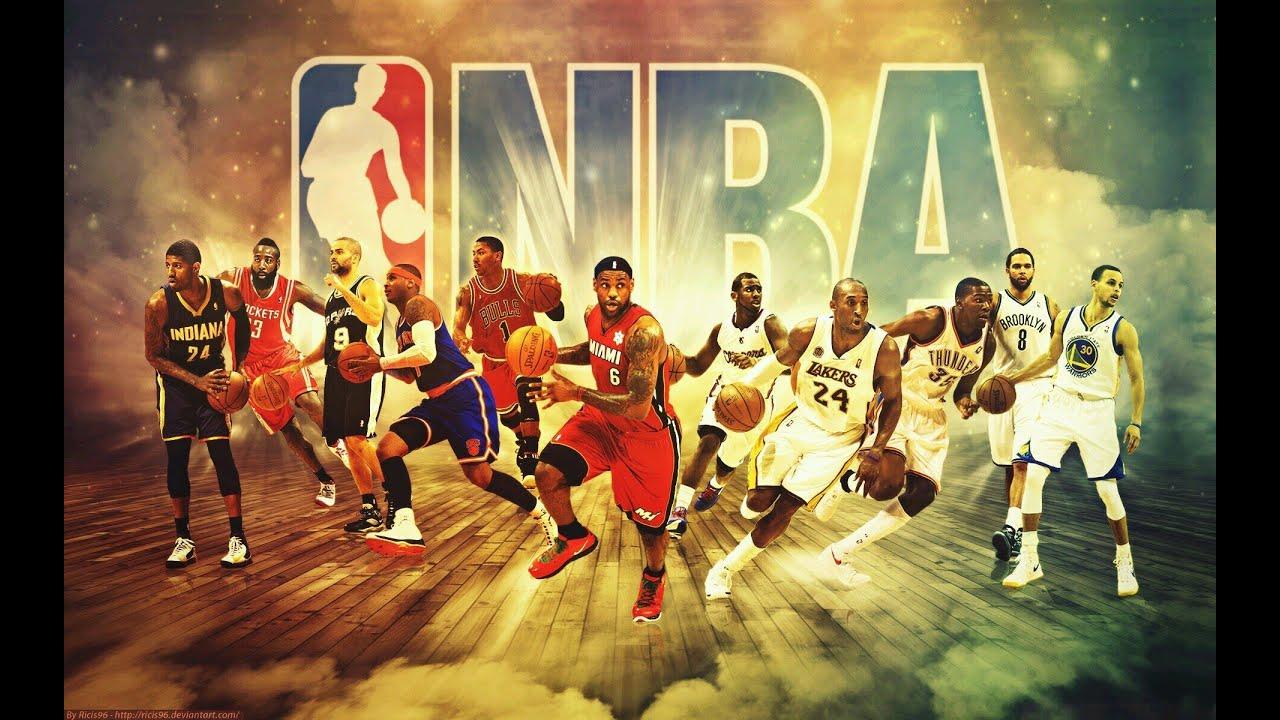 NBA Mix - Radioactive (feat. Kendrick Lamar) [Remix] - YouTube