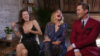 The Cast Of Girls Funny&Cute Moments