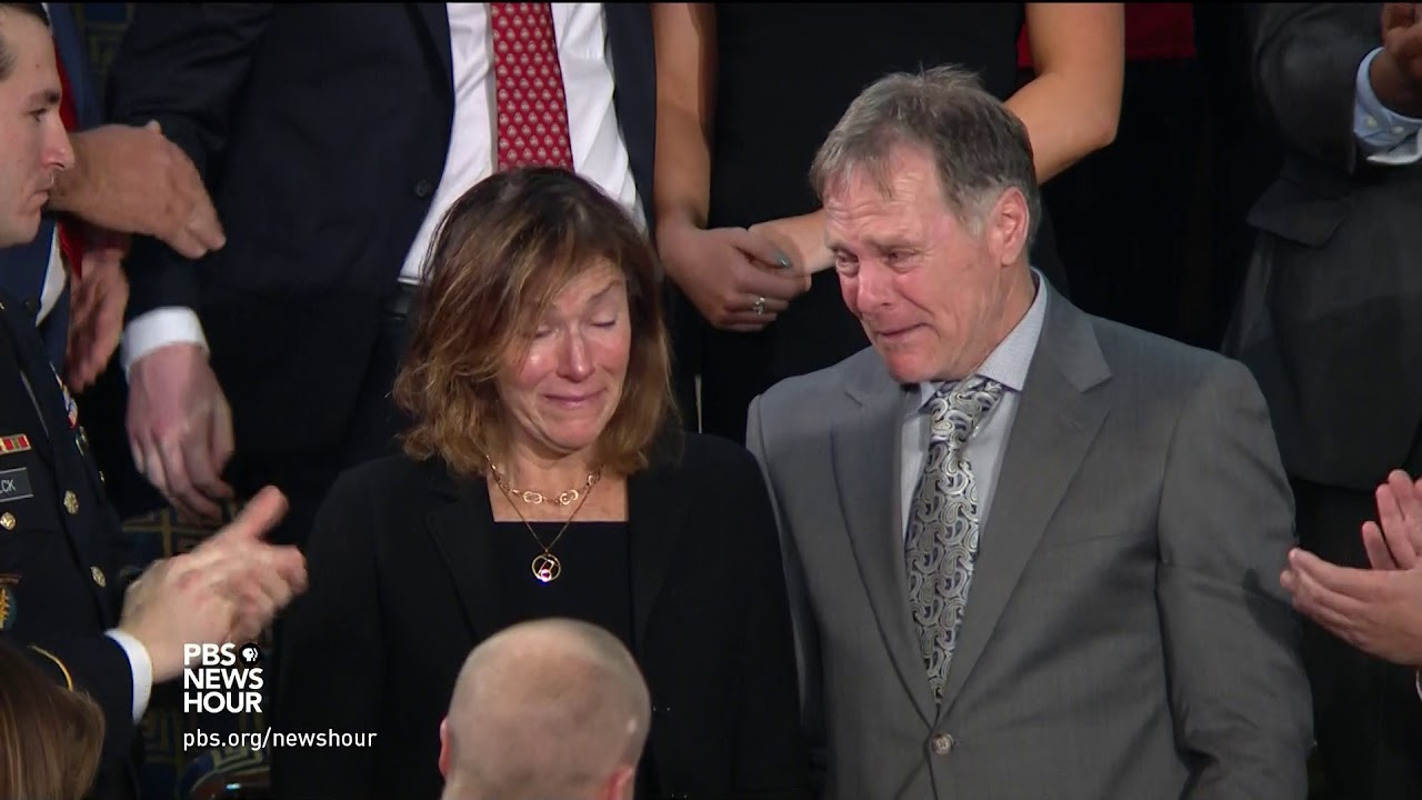 Parents Of Otto Warmbier Are Powerful Witnesses To A Menace That Threatens Our World