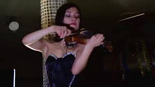 Armin van Buuren In and out of love COVER VIOLIN