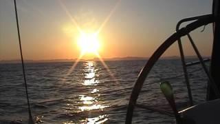 Segeln Balearen Mallorca - Ibiza