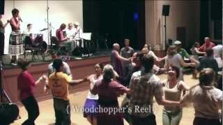 Fast, Fun Contra Dancing: Pickin