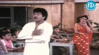 Brindavanam Movie Songs - Madhurame Sudhaganam Song - Rajendra Prasad - Ramya Krishna