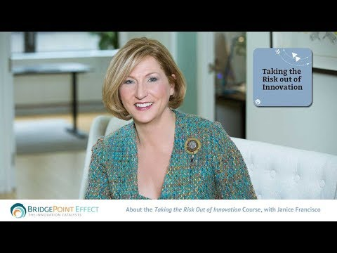 BridgePoint Effect: Risking & Learning from Failure Course