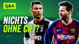El Clasico: Ohne Ronaldo & mit alterndem Messi nichts besonderes mehr?