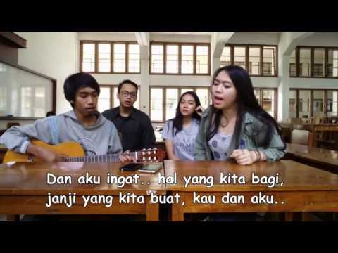 Mocca - I remember acoustic cover (versi bahasa Indonesia) #TranslationprojectUSD