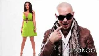 Pitbull VS Sean Paul - I Know You Want To Press It Up [Drokas Mash Up] _HD_ (DOWNLOAD LINK).mp4