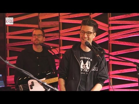 Bastille - Levi's Lounge Session 2017