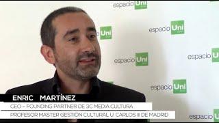 GESTIÓN CULTURAL | El éxito de un fracaso | Enric Martínez-Castignani