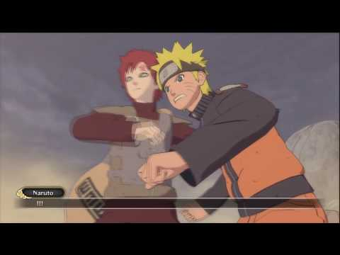 Naruto Shippuden: Madara vs Naruto and Shinobi/Ninja Alliance | Full Fight (English Sub) PPM13 Travel Video