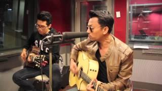 Assalamualaikum oleh Faizal Tahir Akustik LIVE