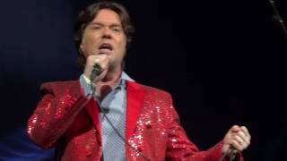 Come Rain or Come Shine - Rufus Wainwright - the Hearn - June 24th 2016