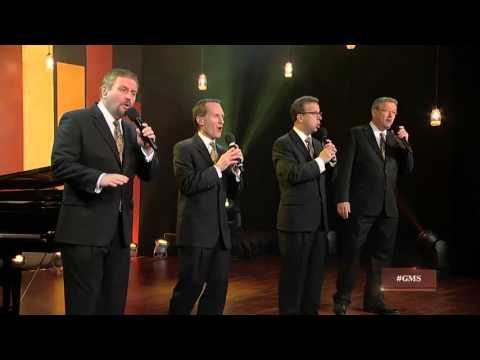 "Live Southern Gospel Music Video – ""I'll Fly Away Home"" [Blackwood Brothers Quartet]"