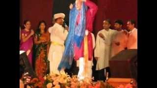 Marathi Bharud