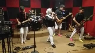 Penampilan Lomba Band FOURTFEST'16 #7