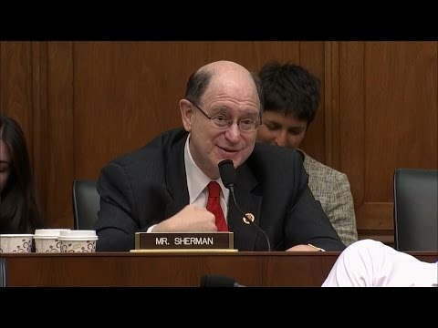 Congressman Tells Janet Yellen God Wants Her to Wait on Raising Rates