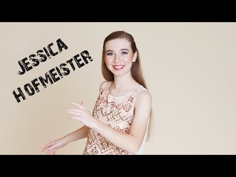 Jessica Hofmeister - Ridin West - Senior Tap Solo