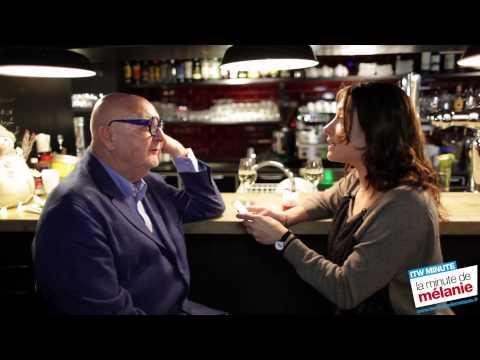 JEAN PIERRE COFFE - Interview Minute