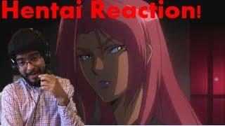 Makai Kishi Ingrid 魔界騎士イングリッド Episode 1 Hentai Live Reaction!