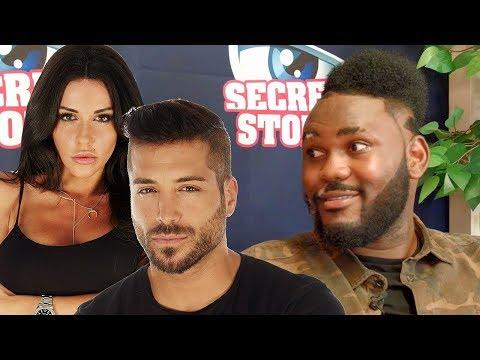 Secret Story 11: Laura et Alain en couple ?! Makao fait des révélations croustillantes !