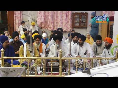 Akj-Samagam-Bhai-Kulwant-Singh-Ji-Kaki-Pind-At-Jamnapar-On-9-June-2018