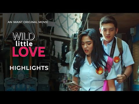 Young Love | Wild Little Love - Highlights | iWant Original Movie